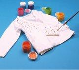SES Textielverf trendy - 6 Kleuren_