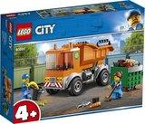 LEGO City Vuilniswagen - 60220_