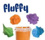 SES My First Fluffy vingerverf _