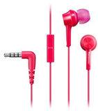 Panasonic RP-TCM115E-P roze_