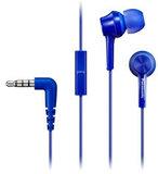 Panasonic RP-TCM115E-A blauw_