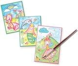 SES Aqualine glitterkaarten_