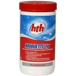 HTH Chloortabletten 1 kilo