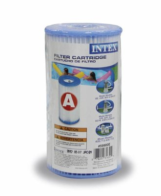 Intex Filter A 29000 per stuk
