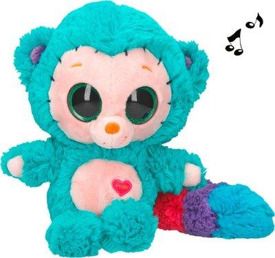 Ylvi & the Minimoomies knuffel Pooby