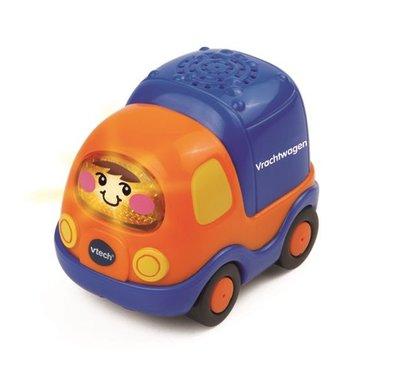 VTech Toet Toet Auto's - Victor Vrachtwagen