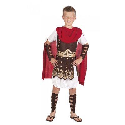 Kinderkostuum Romeinse Jongen 7-9 jaar