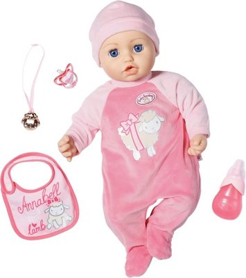 Baby Annabell - 43cm