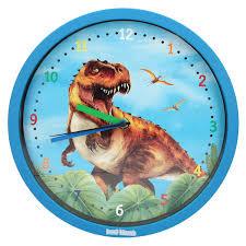 Dino World hangklok