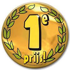 Button XL - 1e prijs - 10 cm
