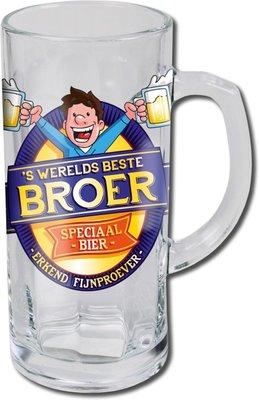 Bierpul - Beste Broer