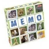 Animals Babies Memo - spellen
