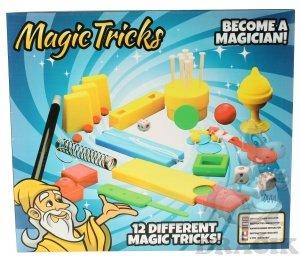 Magic Tricks - Become a Magician - spel