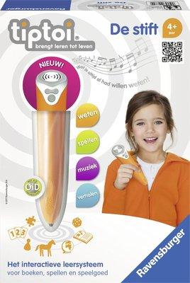 tiptoi® spel - De Stift