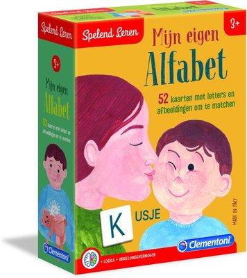 Clementoni Spelend Leren - Alfabet Educatief spel