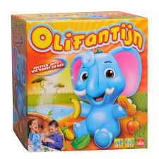 Olifantijn - Kinderspel