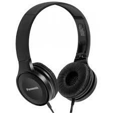 Panasonic Headset RP-HF100ME Zwart