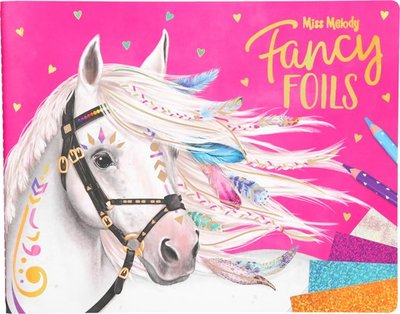 Miss Melody Fancy Foils