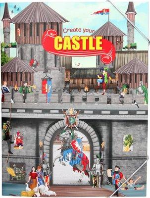 Create your Castle