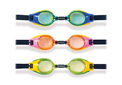 Junior Fun zwembril - 55601 (assorti)
