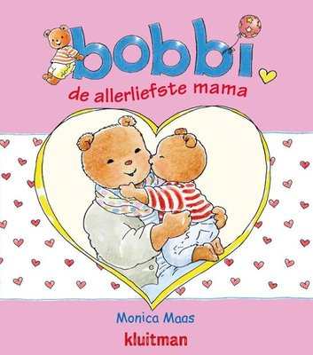 Bobbi 24 - Bobbi de allerliefste mama