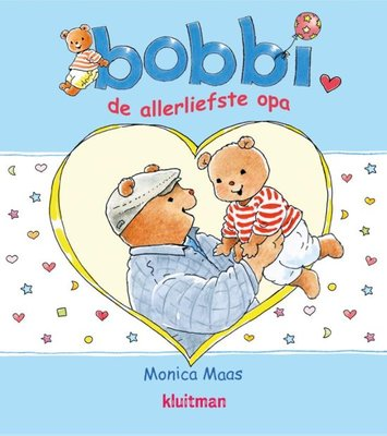 Bobbi 27 - De allerliefste opa