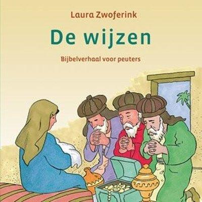 De wijzen - kartonboekje