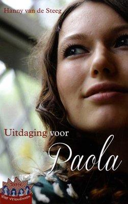 Uitdaging voor paola - Hanny van de Steeg