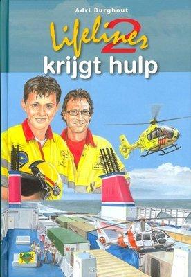 Lifeliner 2 krijgt hulp - Adri Burghout
