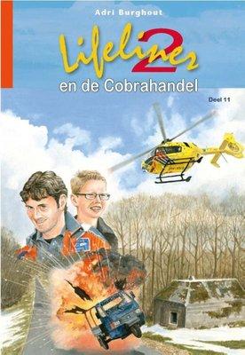 Lifeliner 2 en de Cobrahandel - Adri Burghout
