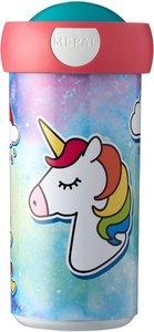 Mepal eenhoorn unicorn schoolbeker - 300 ml