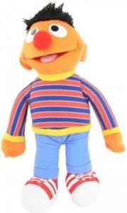 Sesamstraat Ernie knuffel