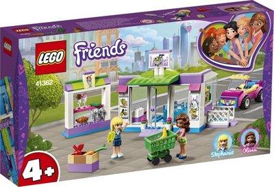 LEGO Friends Heartlake City Supermarkt - 41362