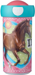 Schoolbeker Horse Mijn Paard 300 ml